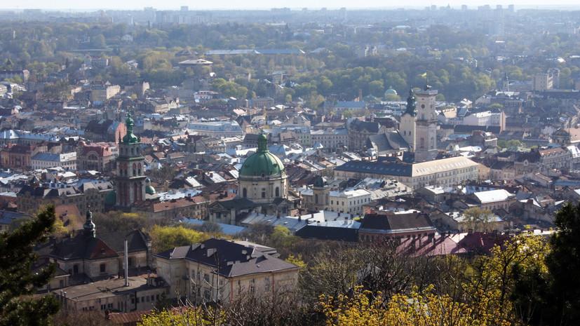 Хотите в тур.поездку во Львов - учите мову