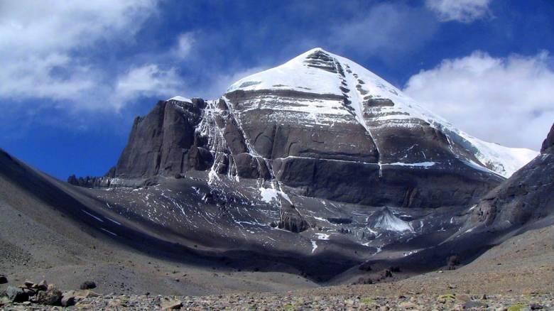 Загадки горы Кайлас