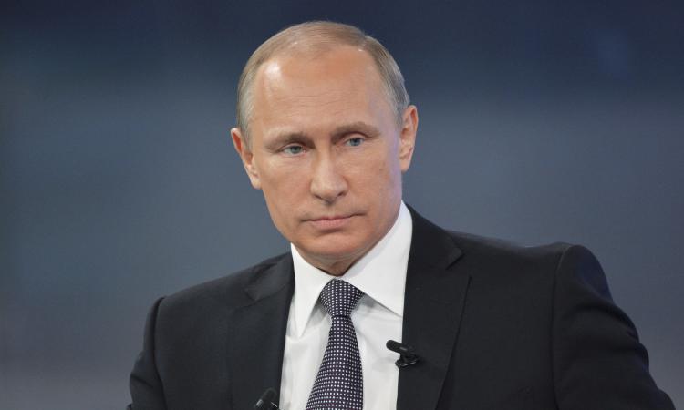 Владимир Путин сообщил доброе известие по Крыму