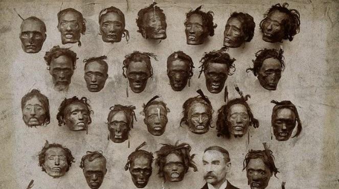 О цивилизованных англосаксах и диких русских колонизаторах