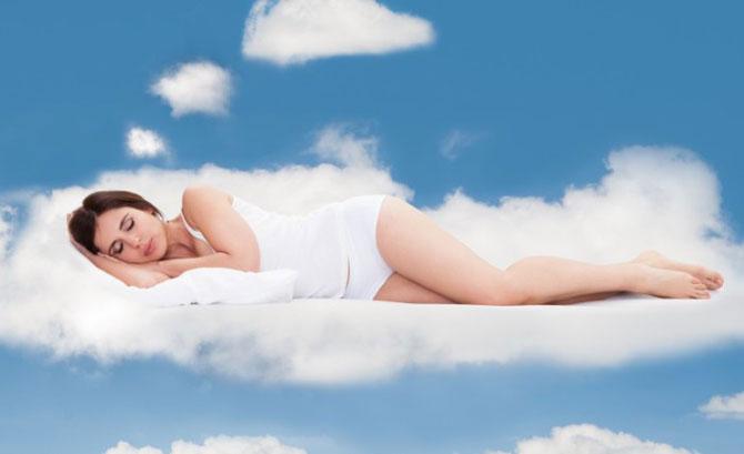 Чтобы не считать овец: 6 правил идеальной спальни
