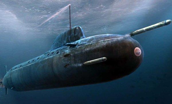 Игра на опережение: подводны…