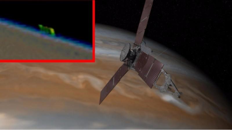 На орбите Юпитера обнаружили…
