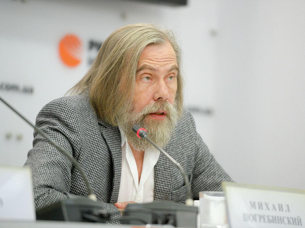 Погребинский о тактической задумке РФ: Западу придется разбираться с Киевом