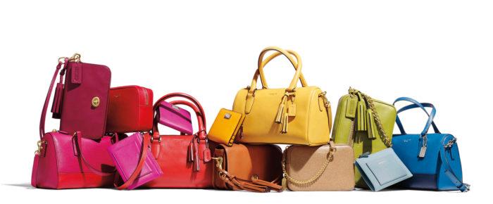 Брендовые сумки. Как отличить оригинал от подделки?