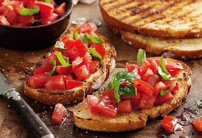 Как использовать побитые помидоры