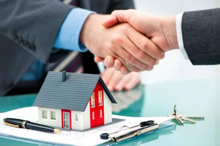 Процедура покупки квартиры