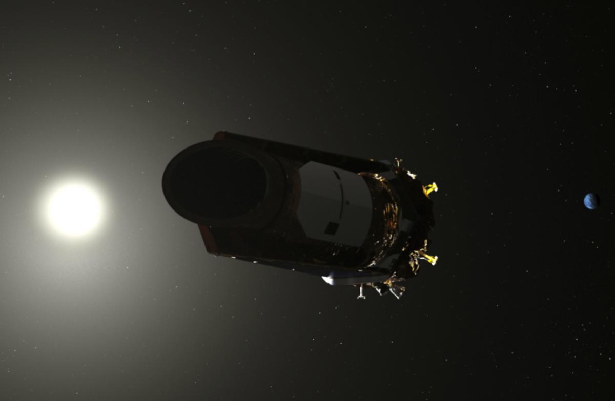 ИИ помог найти две новые планеты