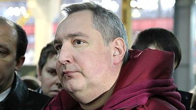 Рогозин: Мы никогда не догоним США в космической сфере