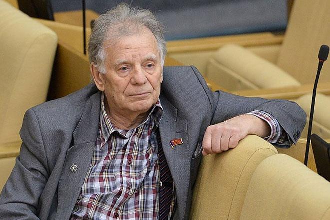 Умер нобелевский лауреат Жорес Алферов — биография, фото, последние новости