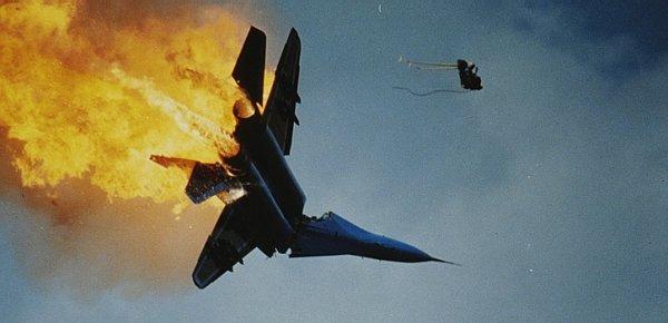 Позывной «Тайга» — как пенсионер из Полтавы уничтожал украинскую авиацию
