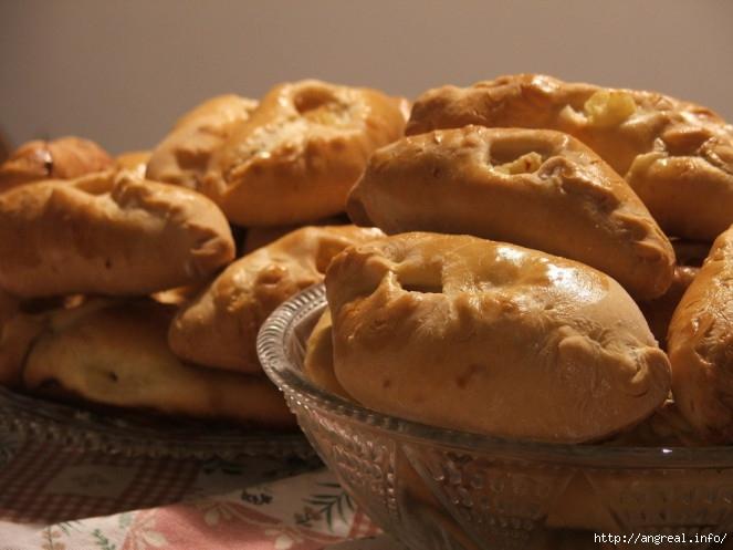 Русские пироги, о которых вы никогда не слышали