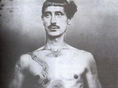 Атаман Анненков: самый кровожадный белогвардеец