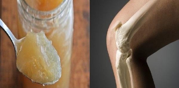 народное средство для восстановления суставов