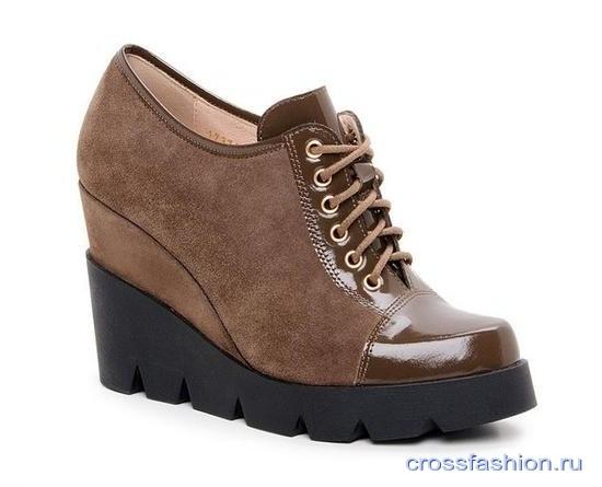 Какую обувь точно не стоит покупать? Взгляд с позиции векторов