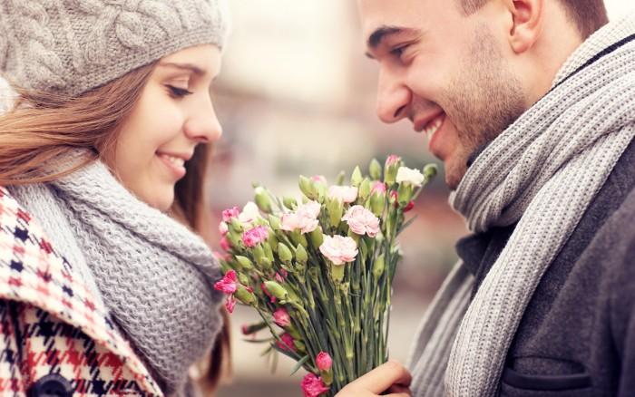 Дарите цветы правильно: как сразить свою половинку наповал