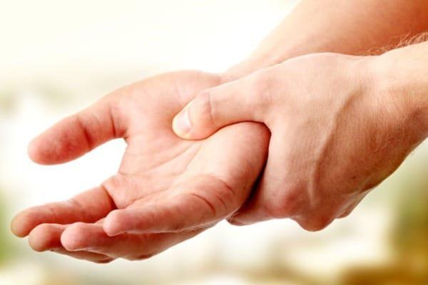 Онемение рук может быть признаком сахарного диабета - ученые
