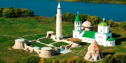 Волжские болгары: след в России