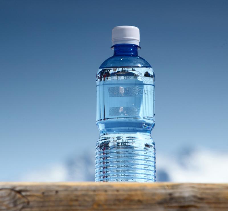 сколько нужно воды в день