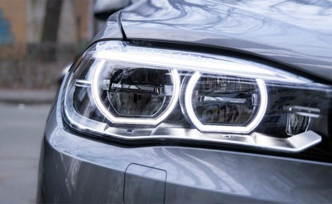 LED-фары: Плюсы и минусы