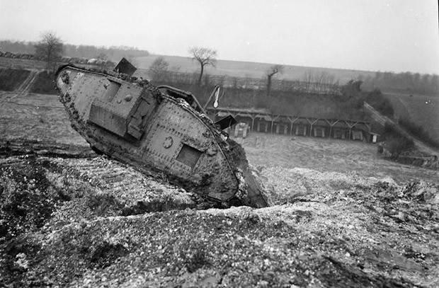 Как германская армия проигра…