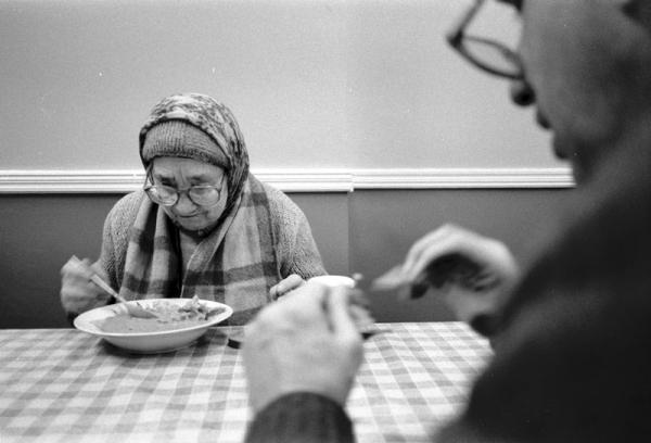 Как общаться с пожилыми людьми