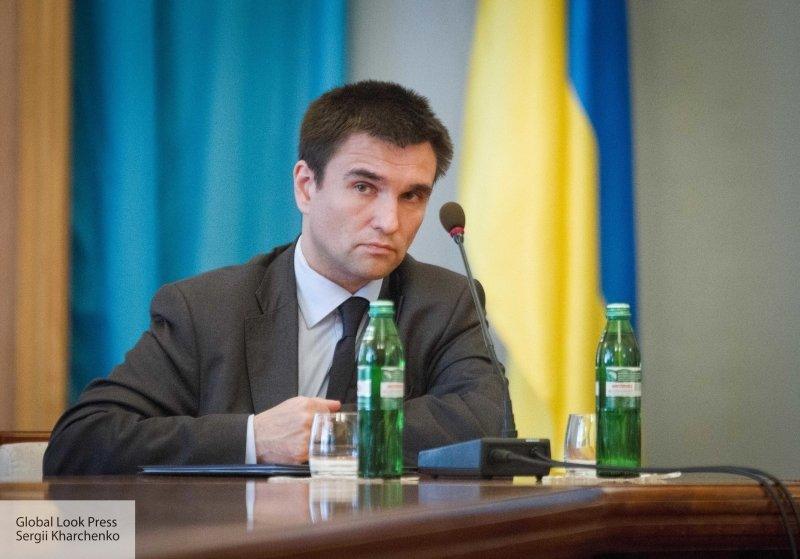 В ОБСЕ осадили главу МИД Украины, бьющегося в антироссийской истерике