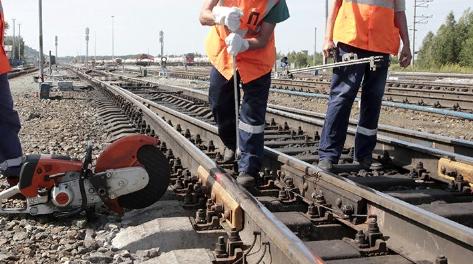 В Карелии работники РЖД сдали старые рельсы в металлолом и стали фигурантами уголовного дела
