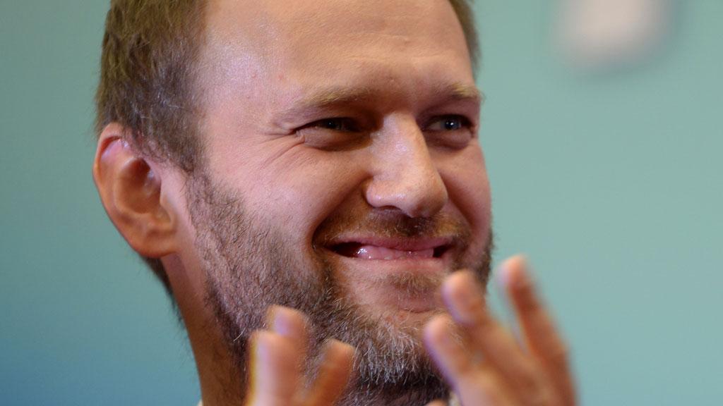 Навальному грозит 3 года тюрьмы