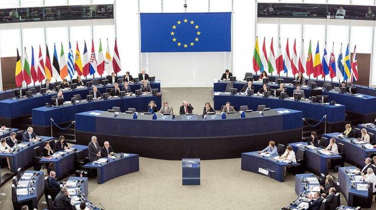 Совет ЕС опять будет обсуждать Керченский пролив