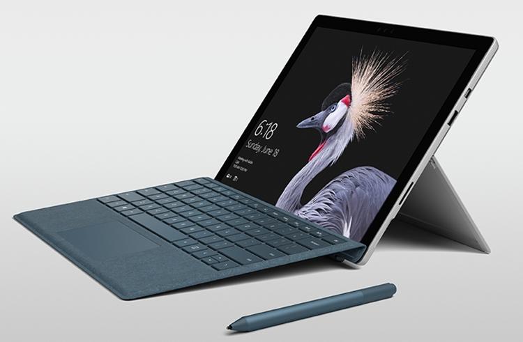 Гибридный планшет Microsoft Surface Pro с поддержкой LTE Advanced выйдет в декабре