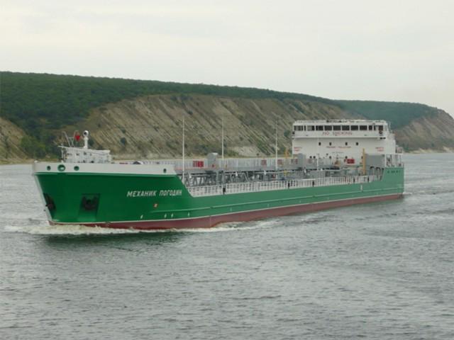 Украина задержала 15 кораблей за посещение Крыма