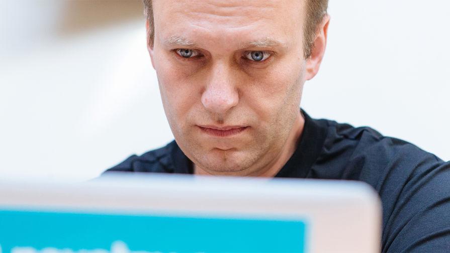 Кажется в этот раз Навальный…