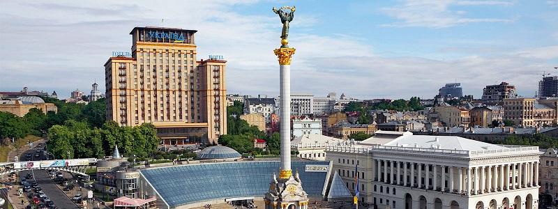 Киев внес в черный список четырех российских деятелей