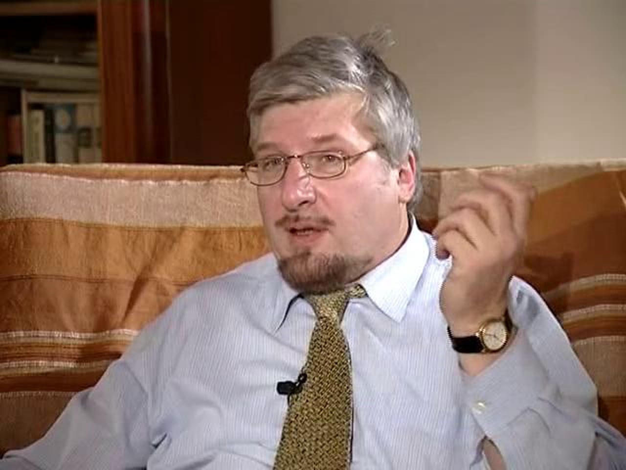 Сергей Савельев о мозгах и человечестве