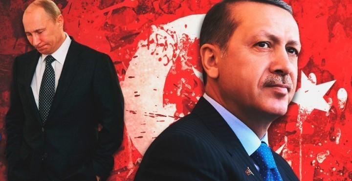 Турция вновь бросает России вызов в сирийском воздушном пространстве