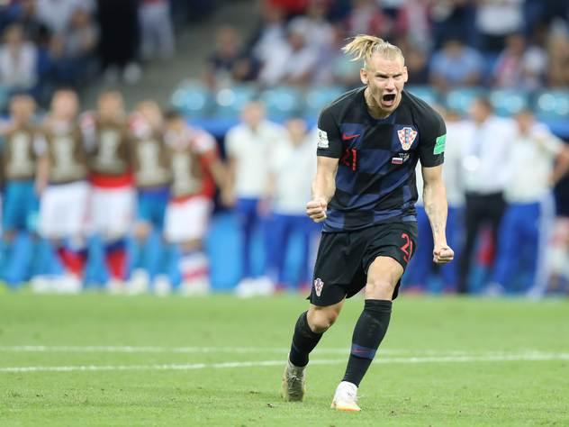 Матч Франция - Хорватия 15 июля, финал ЧМ-2018: прогноз EG.RU