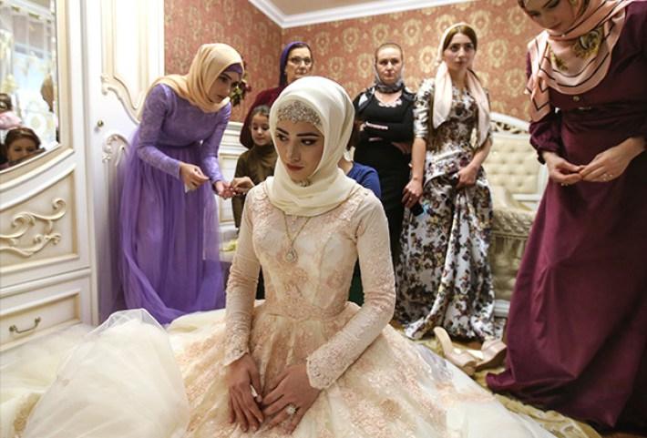 Невеста Девственница