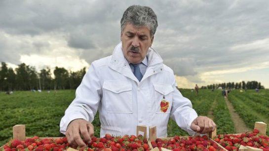 Дмитрий Ольшанский. Почему т…