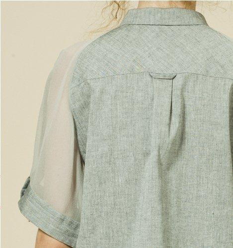 45 неожиданных идей для твоей рубашки. Изображение № 29.