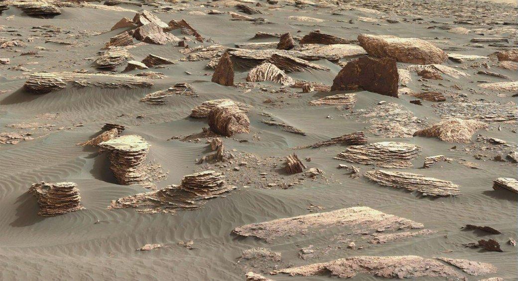 20 лучших фотографий сМарса | Канобу - Изображение 1