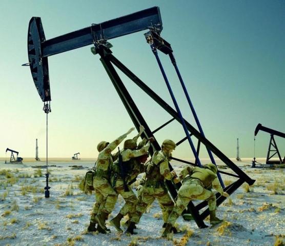 США готовятся развязать энер…