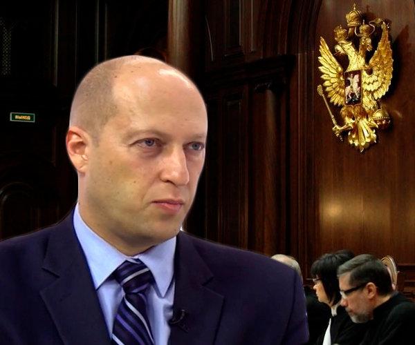 Адвокат Дмитрий Аграновский: попытаюсь оспорить пенсионную реформу в Конституционном Суде