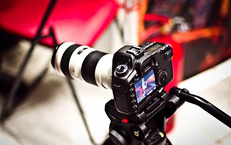 Цифровые фотоаппараты, что выбрать?