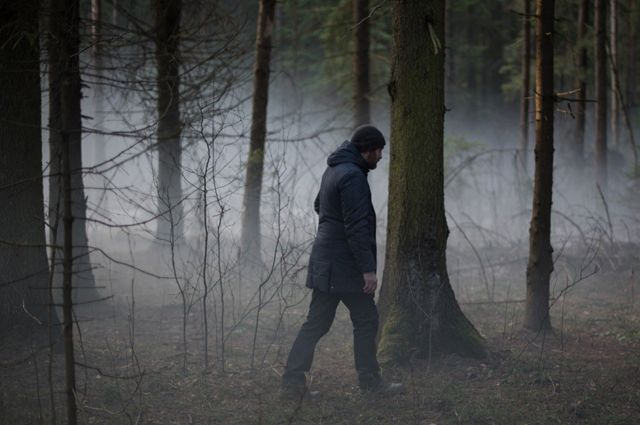 «Нелюбовь» Звягинцева осталась без «Оскара»