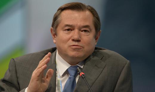 Глазьев объяснил, почему доллар должен стоить 25 рублей,но почему-то не стоит