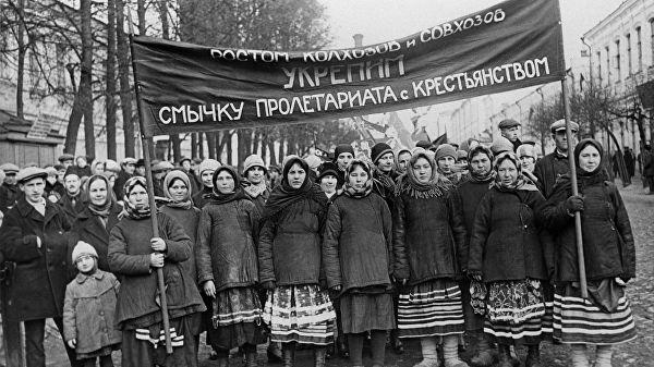 """""""Долой стыд"""", гомосексуалистам — свободу! Как начинался СССР"""