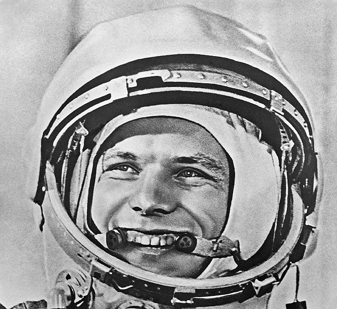 Подвиг Юрия Гагарина: как это было