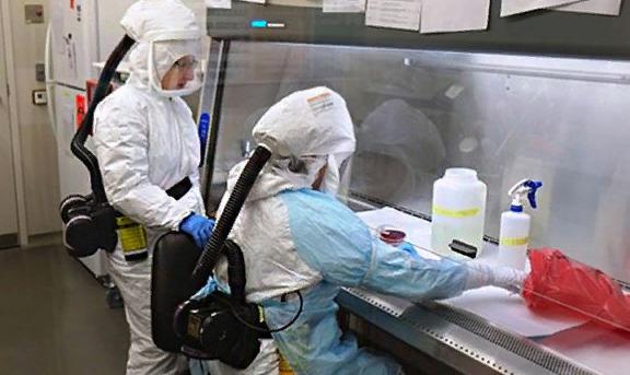 Военный медик прокомментировал заявление о деятельности американской лаборатории в Грузии