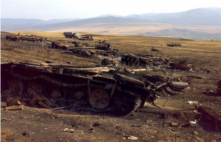 Что бы произошло, если бы Украина напала на Россию?